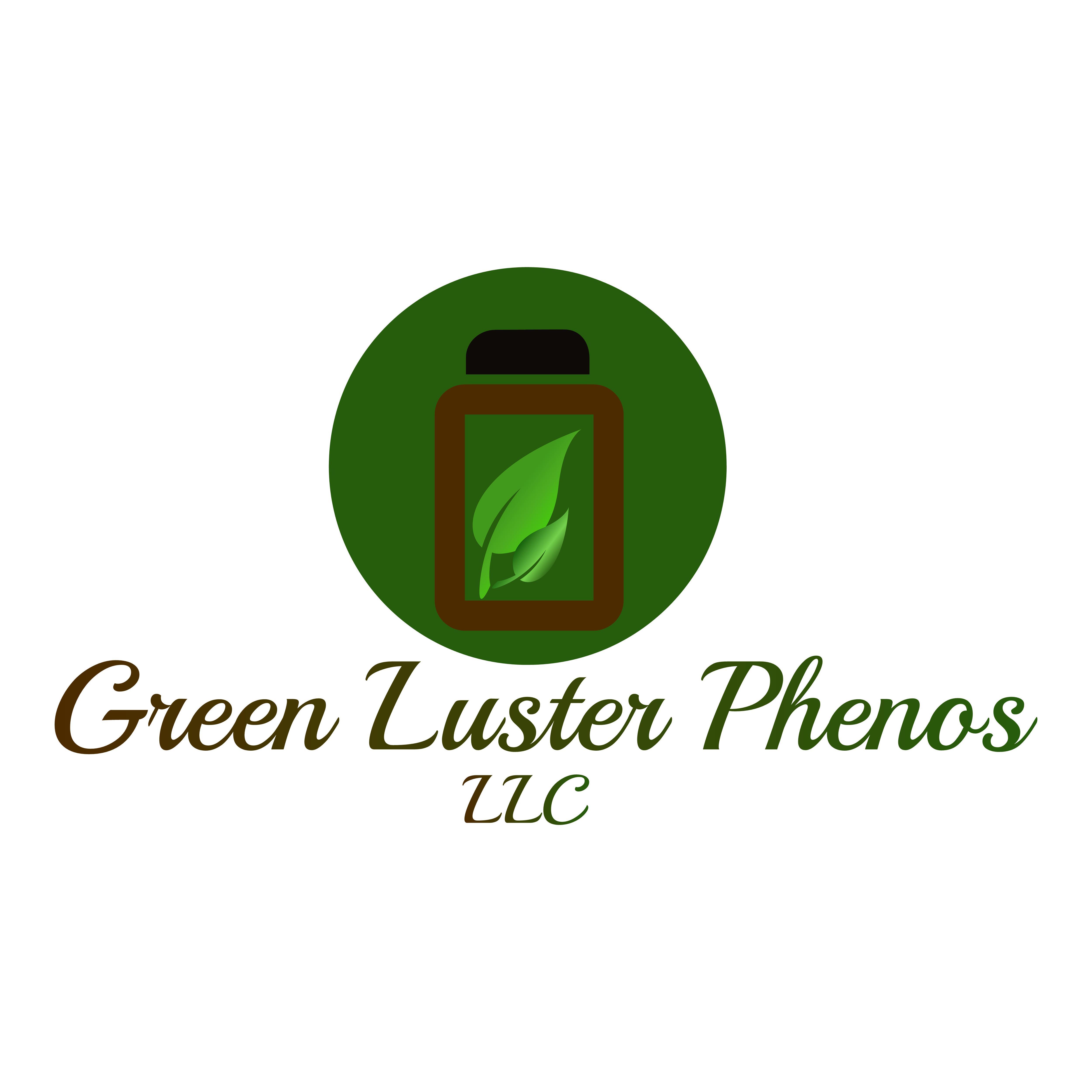 Green Luster Phenos