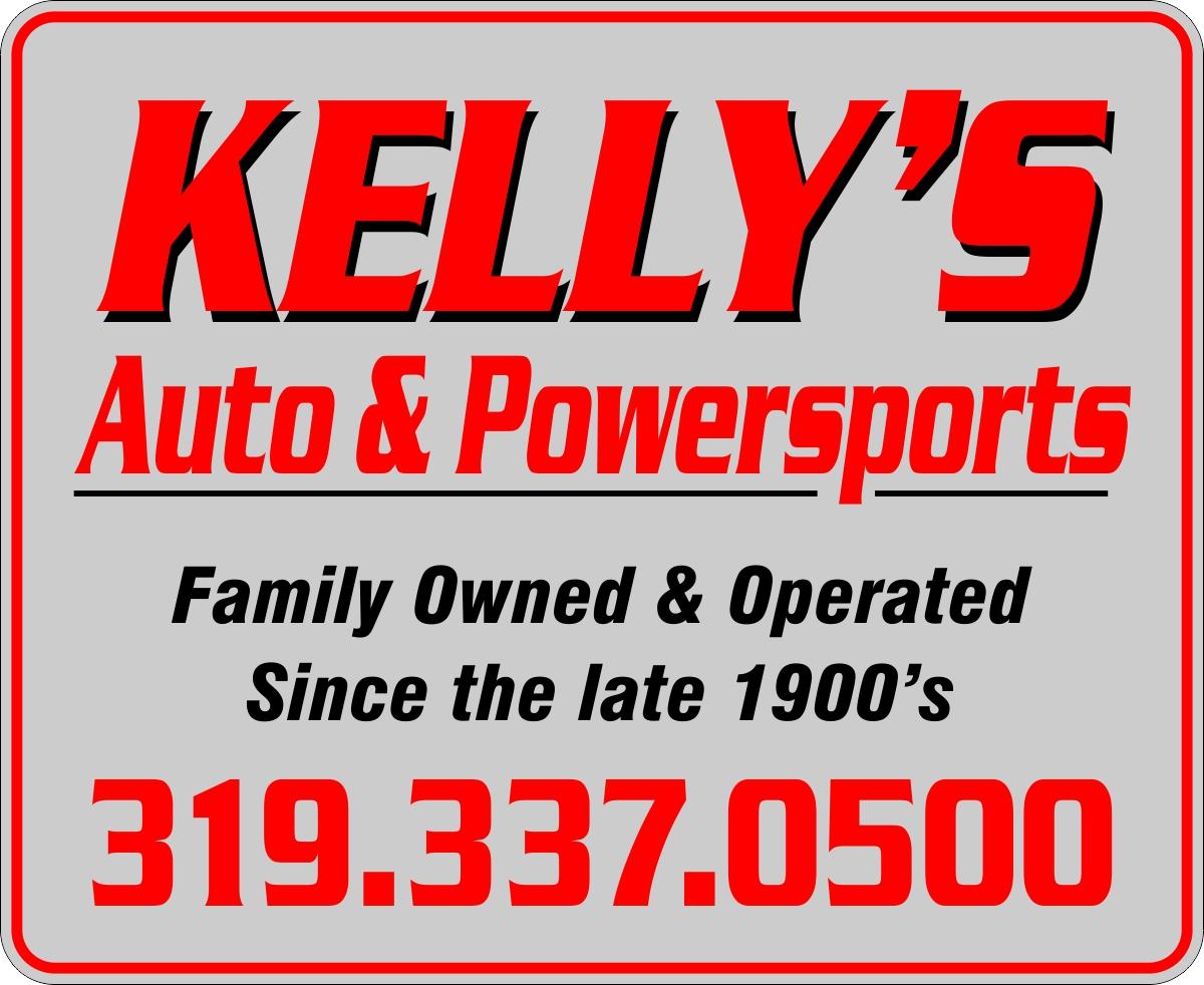 Kelly's Power Sports
