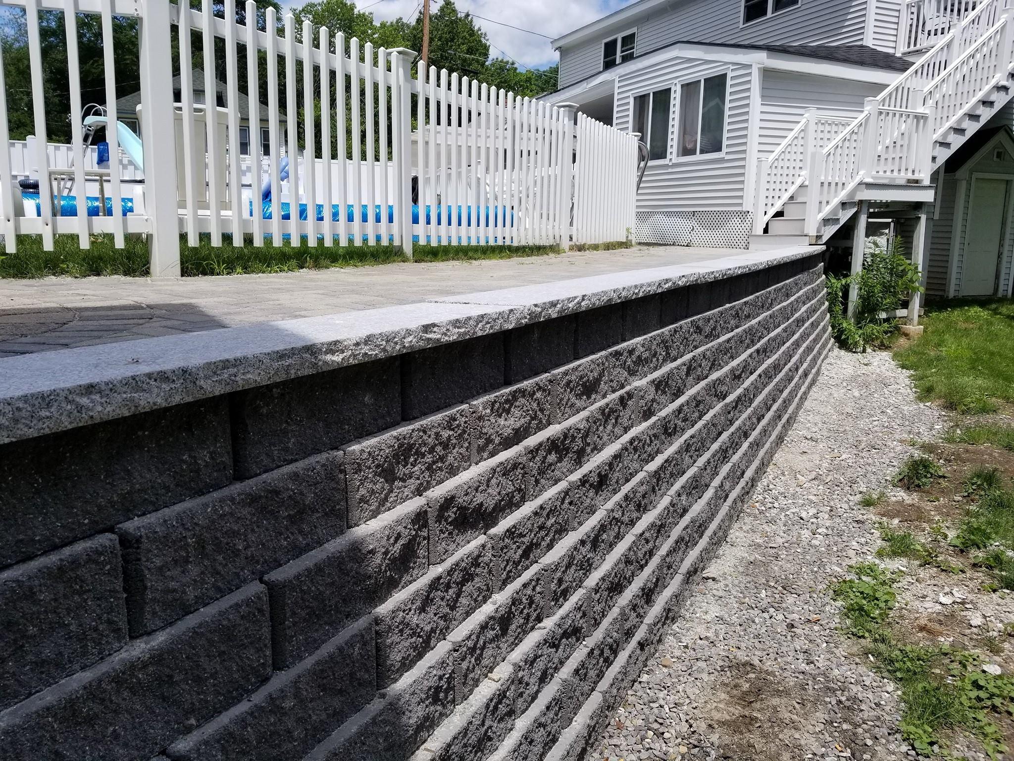 H&H Stoneworks & Home Improvement