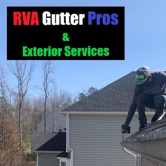 RVA Gutter Pros & Exterior Services