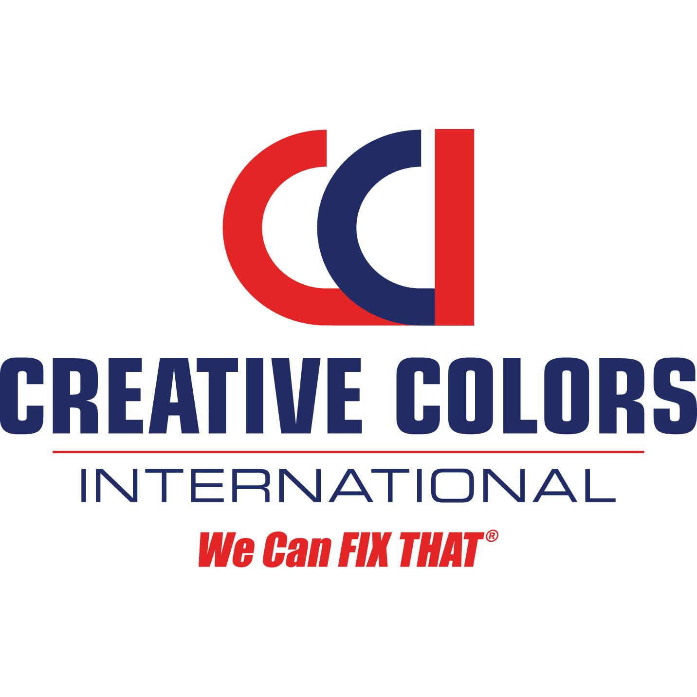 Creative Colors International-We Can Fix That - Alpharetta GA