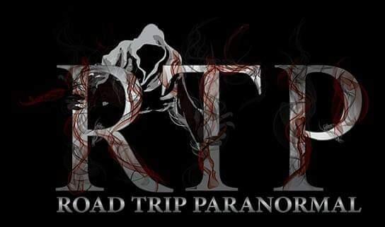 Road Trip Paranormal