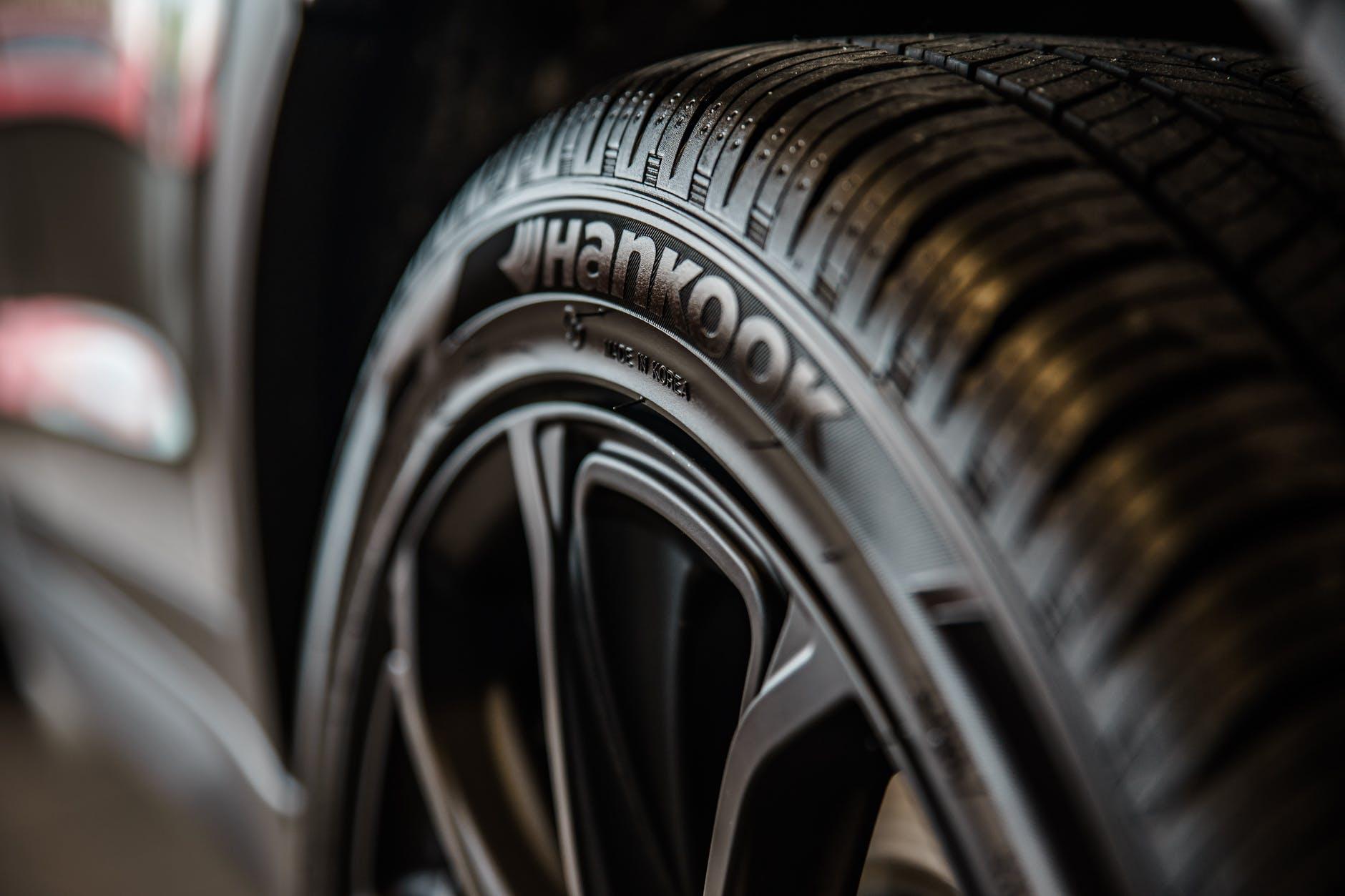 Bori Tire Services LLC