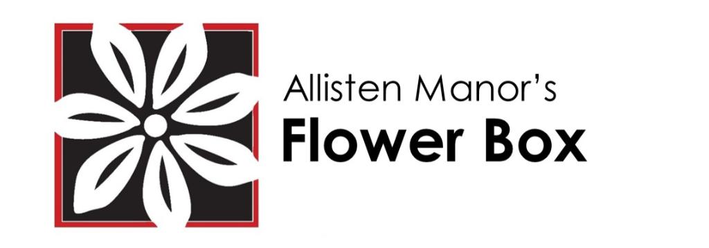 Allisten Manor's Flower Box