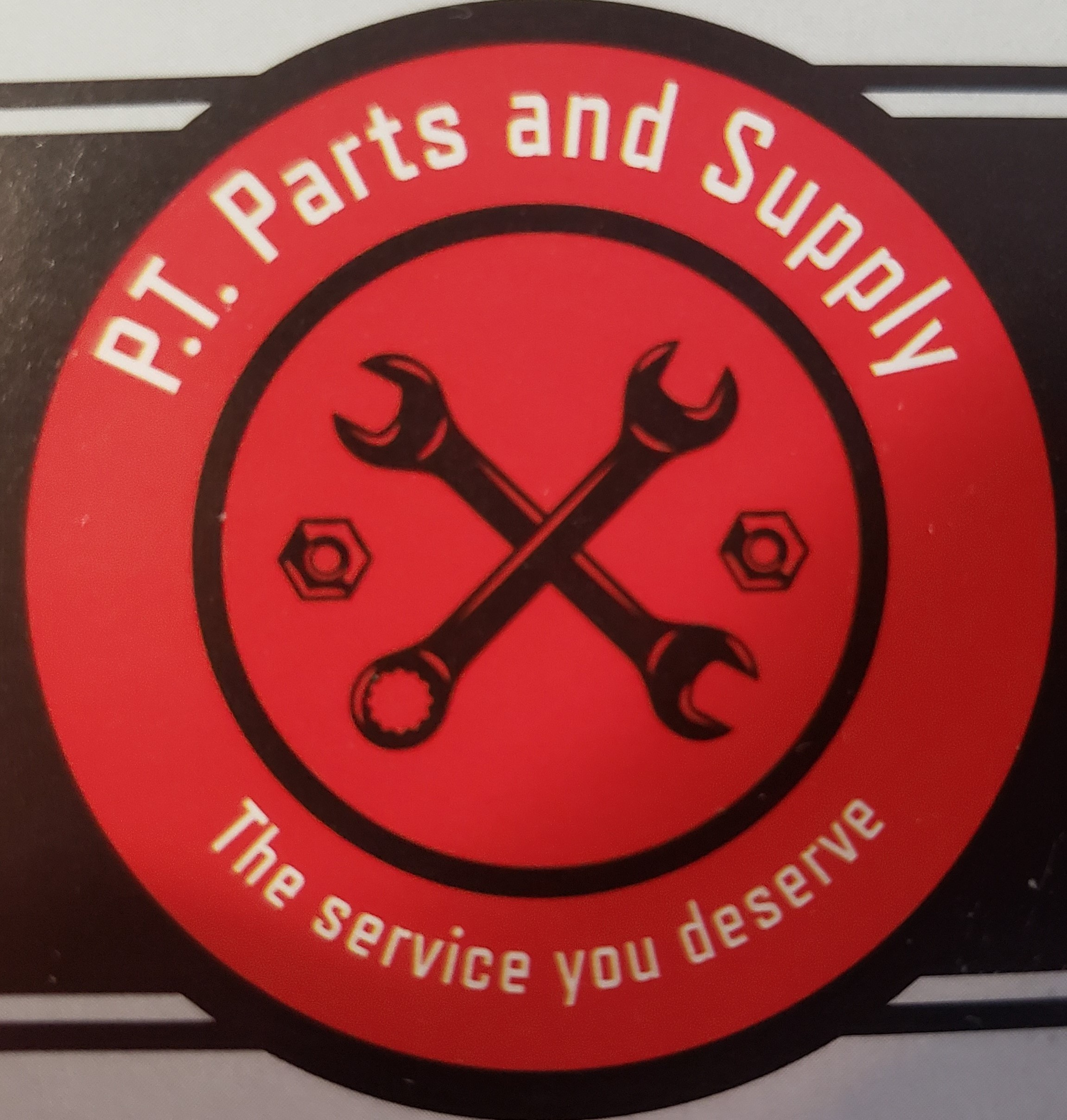P.T. Parts and Supply
