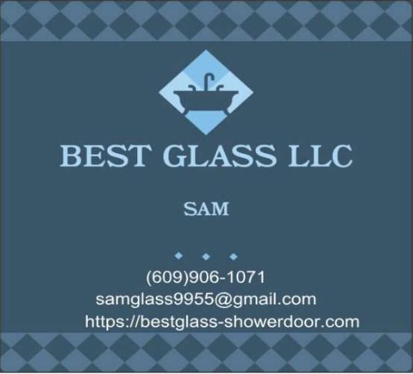 Best Glass LLC