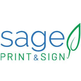 Sage Print & Sign