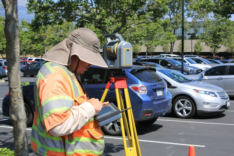 Olson Land Surveying