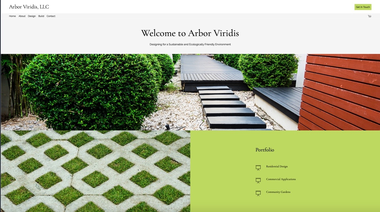 Arbor Viridis LLC