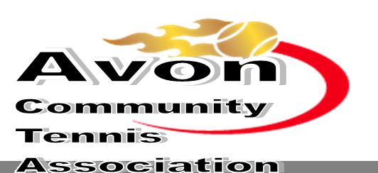Avon Community Tennis Association
