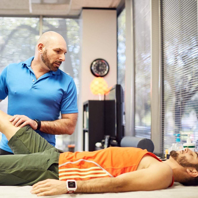 E=motion Sports Therapy