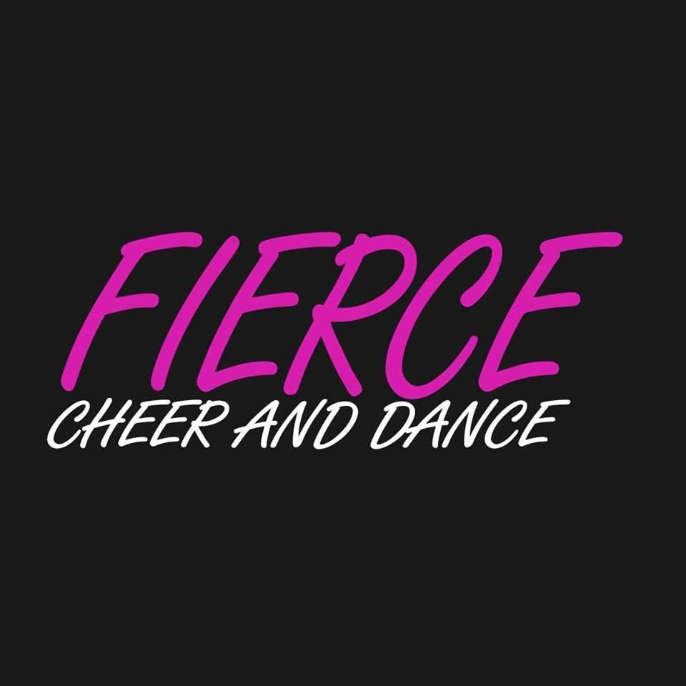 F.I.E.R.C.E. Cheer and Dance