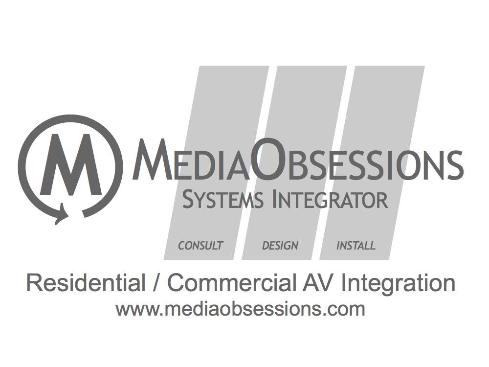 MediaObsessions
