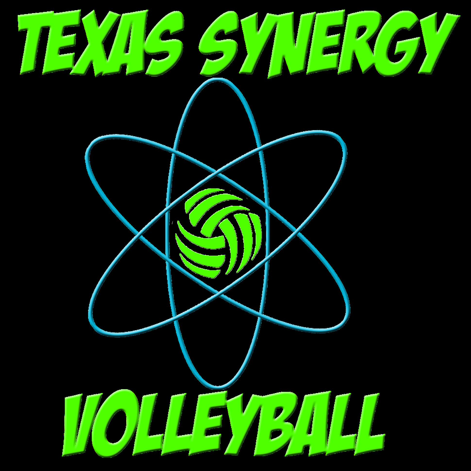 Texas Synergy Volleyball