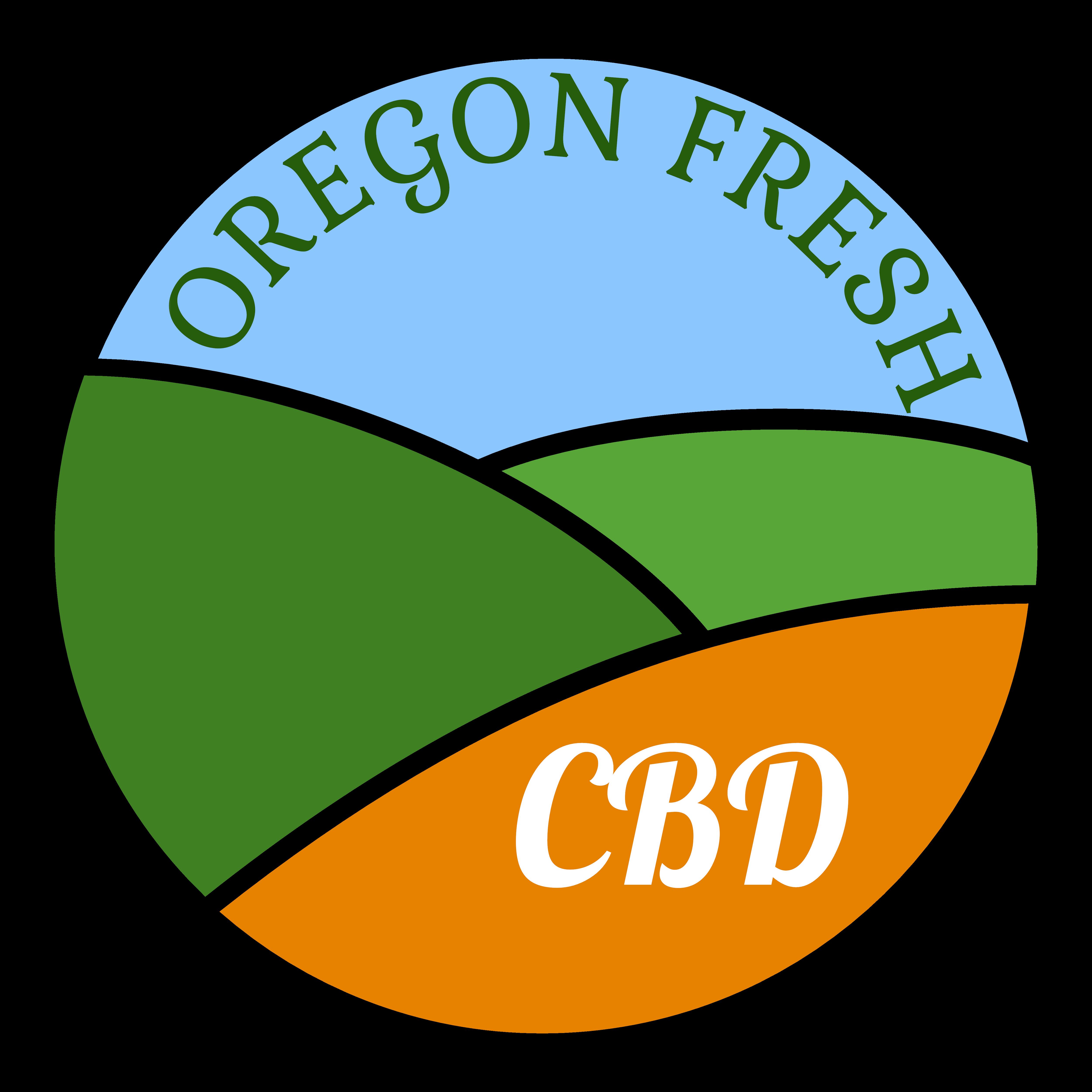 Oregon Fresh CBD