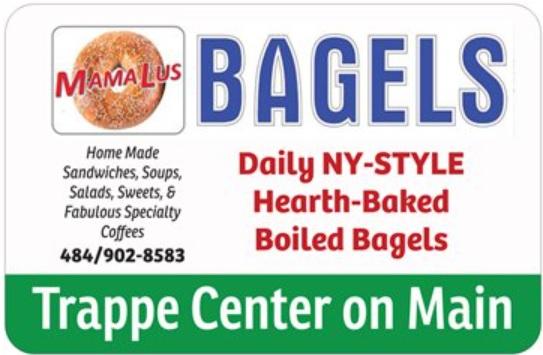 Mama Lu's Bagel Shop