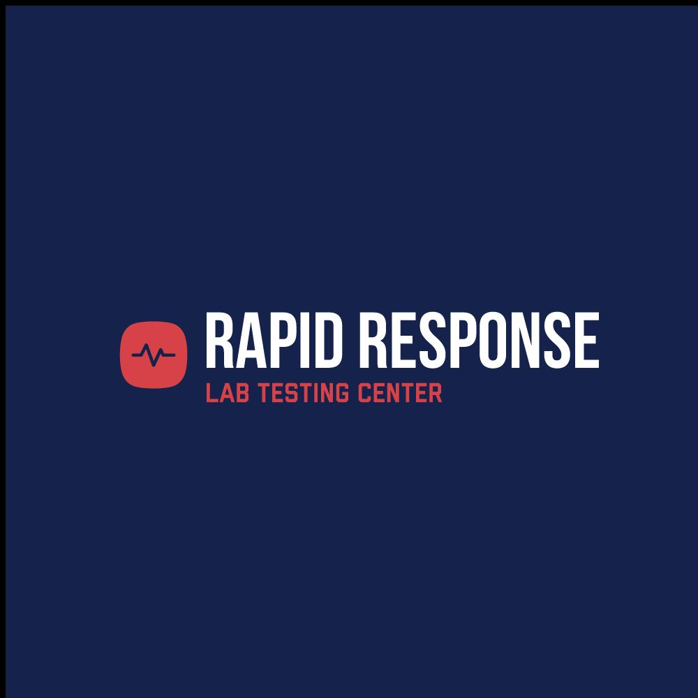Rapid Response Lab Testing Center