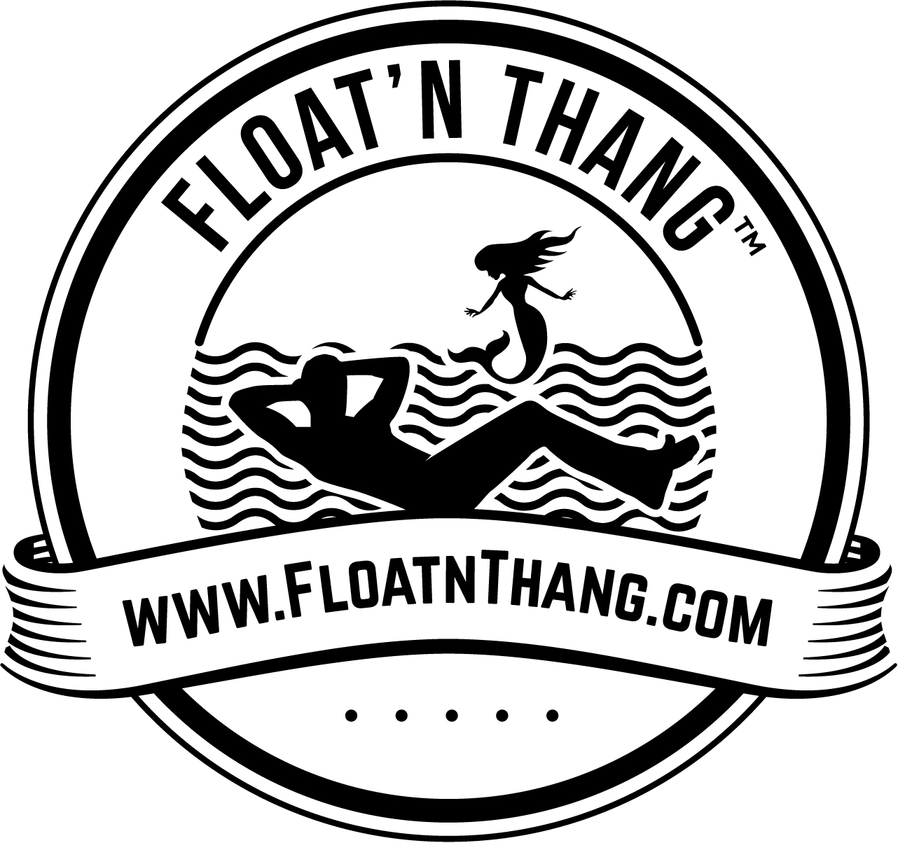 The Float'n Thang by Sunshine Innovations LLC