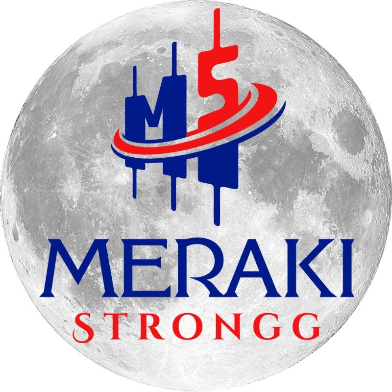 Meraki Strongg