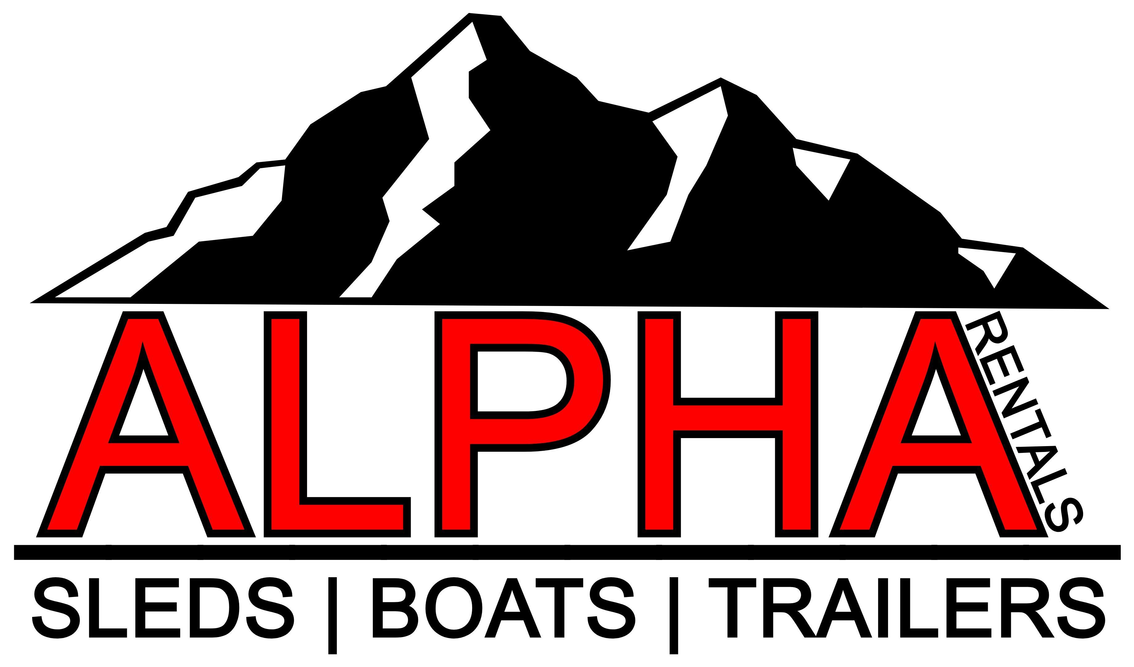 Alpha Rentals