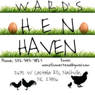 Ward's Hen Haven