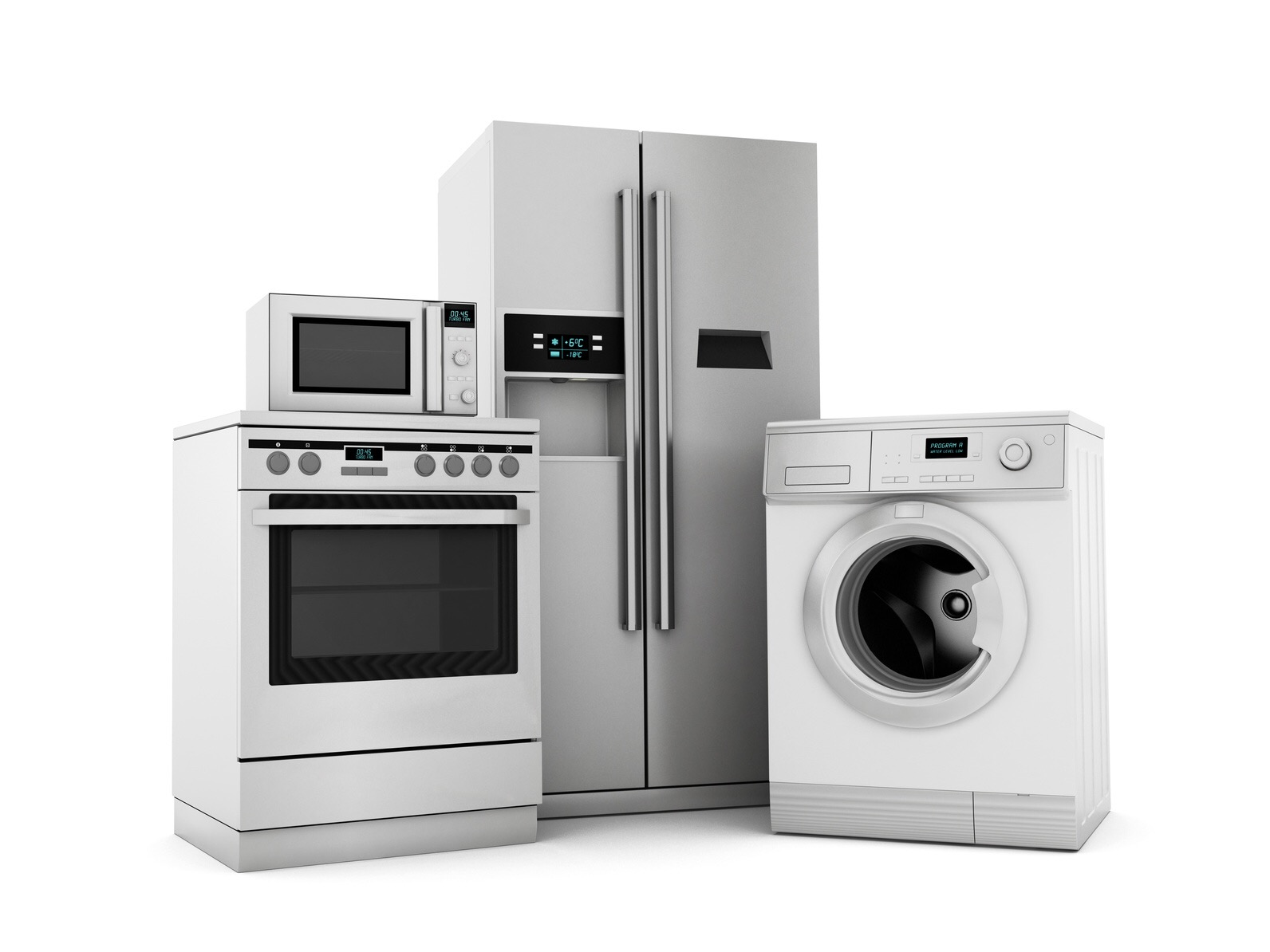 Tcb Appliance And More