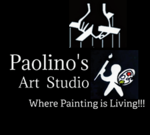 Paolino's Art Studio