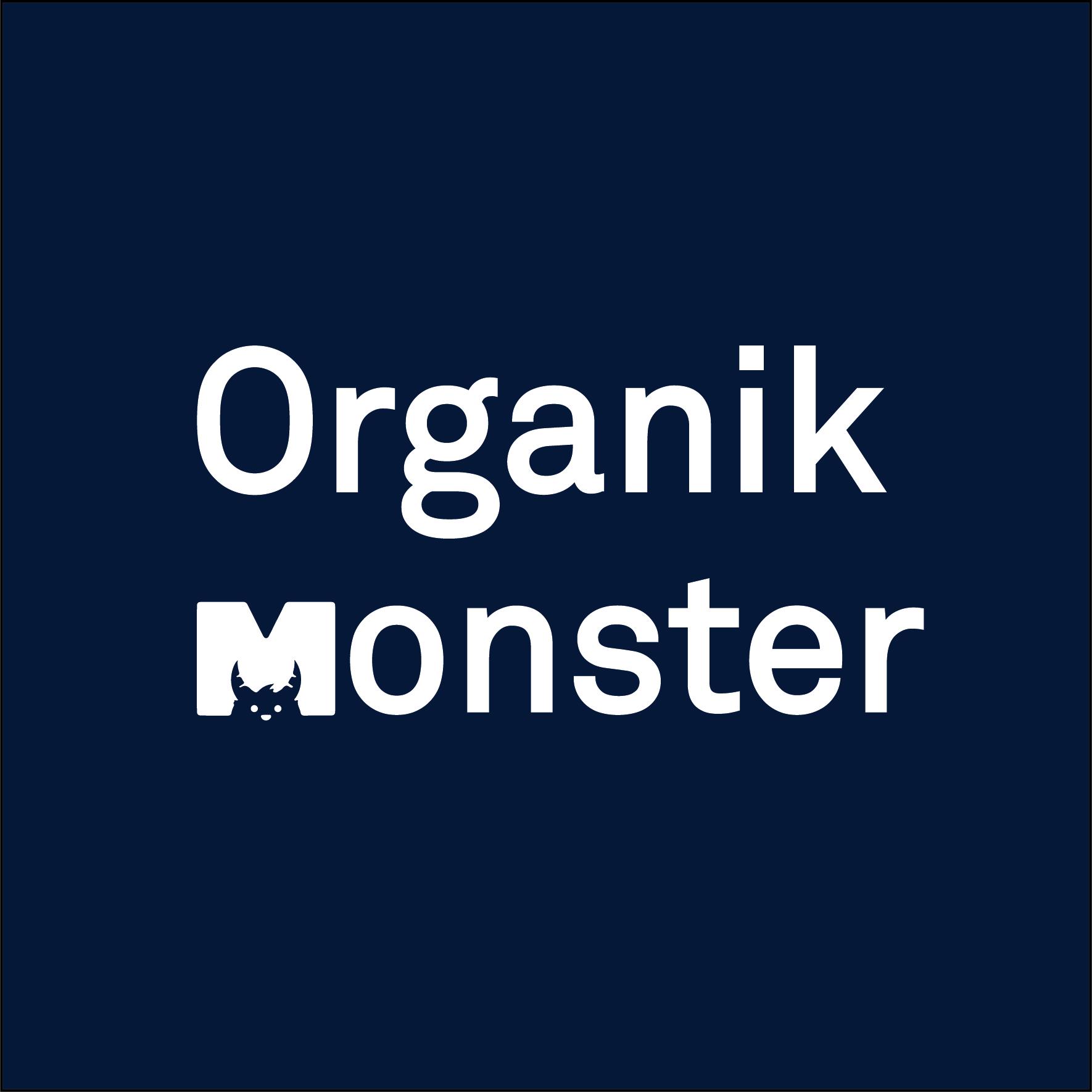 Organik Monster