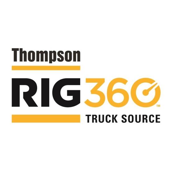 Thompson Truck Source - Tuscaloosa