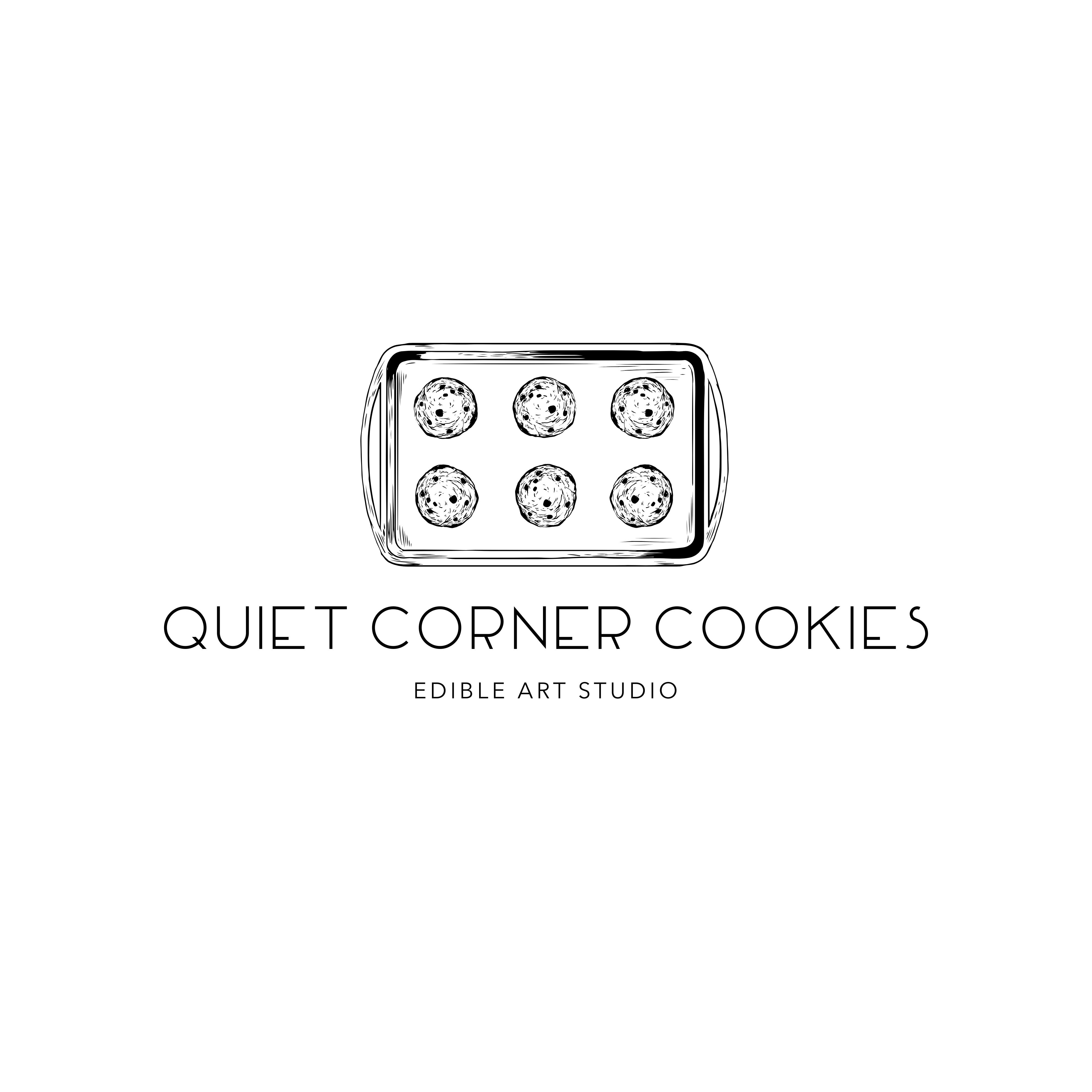 Quiet Corner Cookies