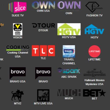 Premier Stream TV LLC