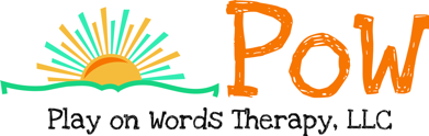 Play on Words Therapy LLC