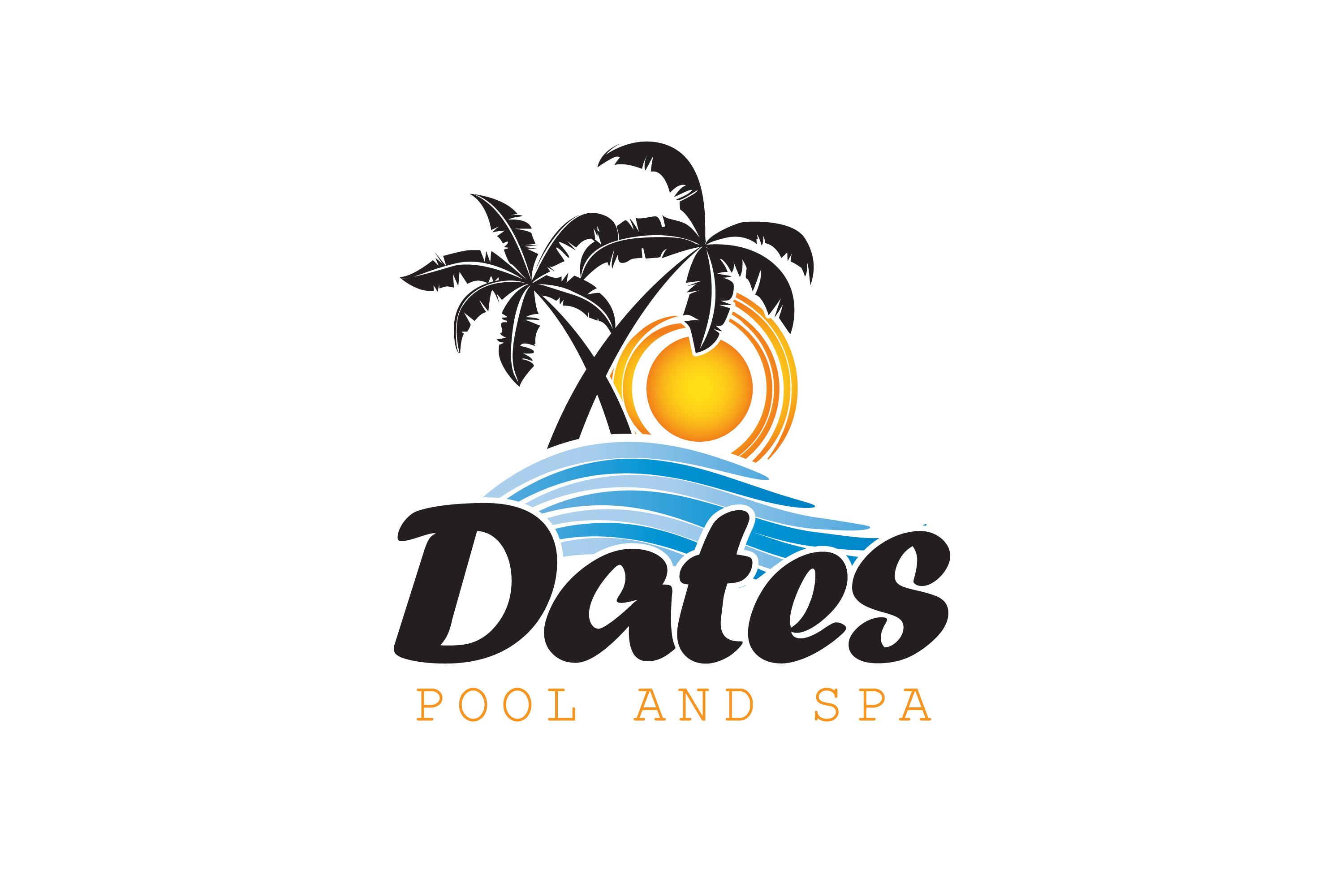 Dates Pool and Spa