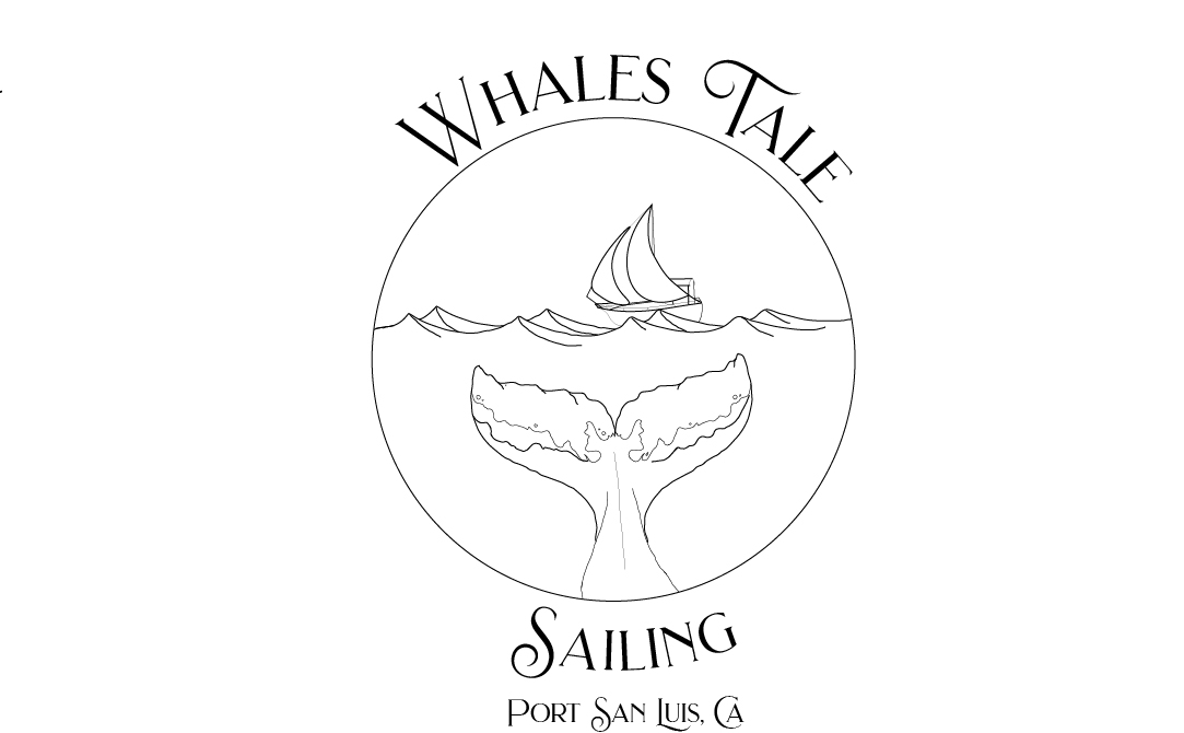 Whales Tale Sailing