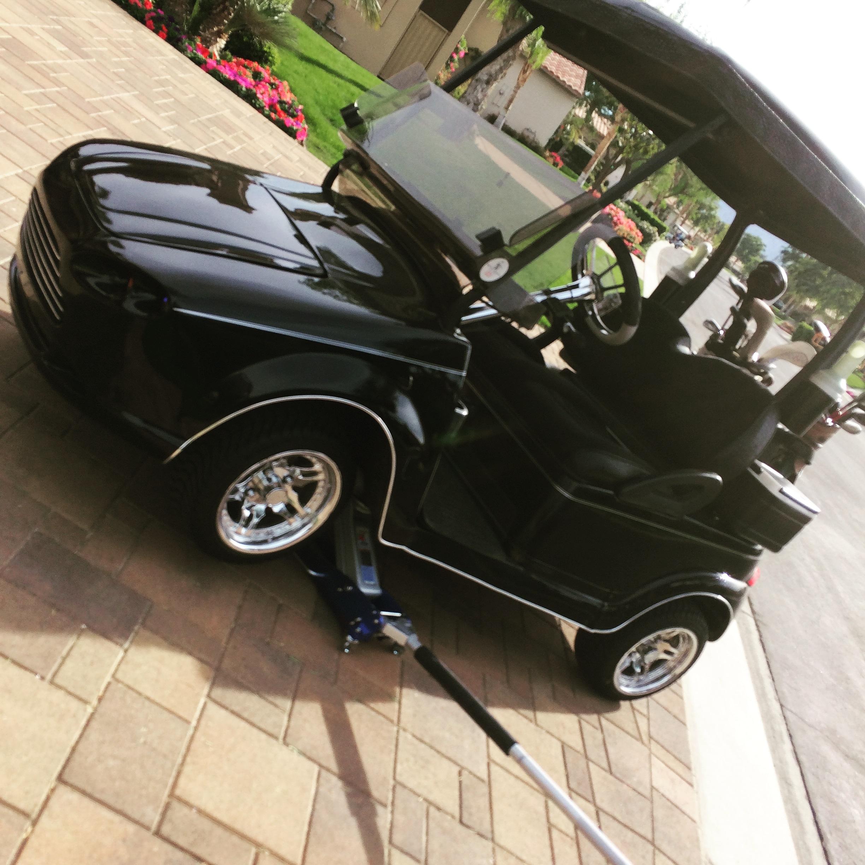 Bob's Classic Golf Cart Repair
