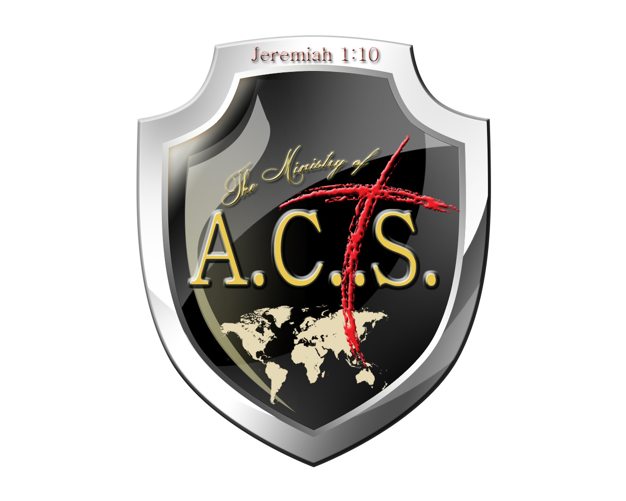 The Ministry of A.C.T.S.