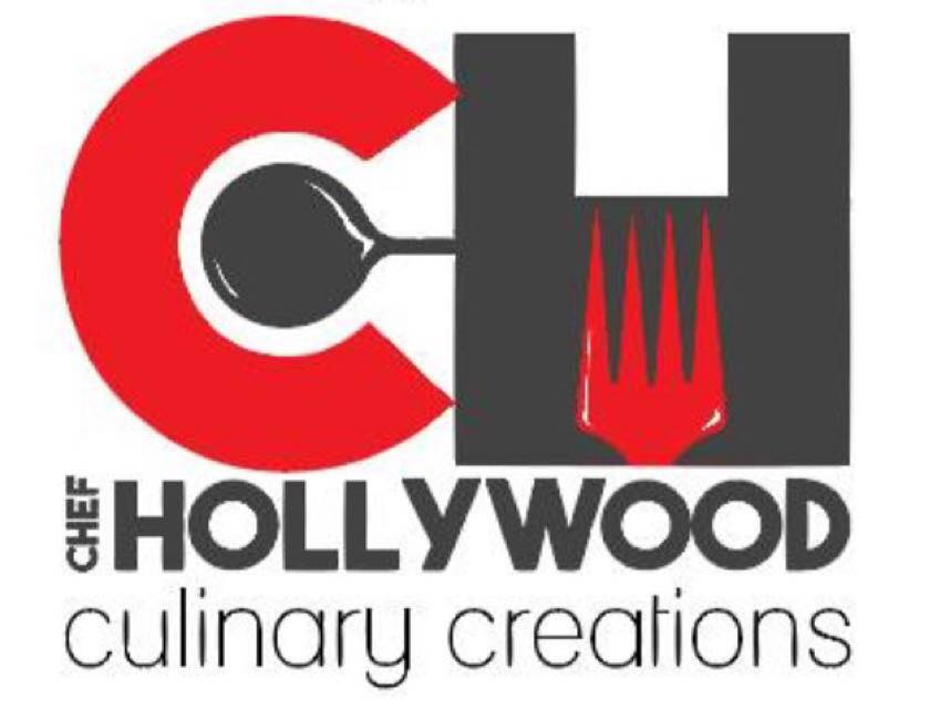 Chef Hollywood's Culinary Creations