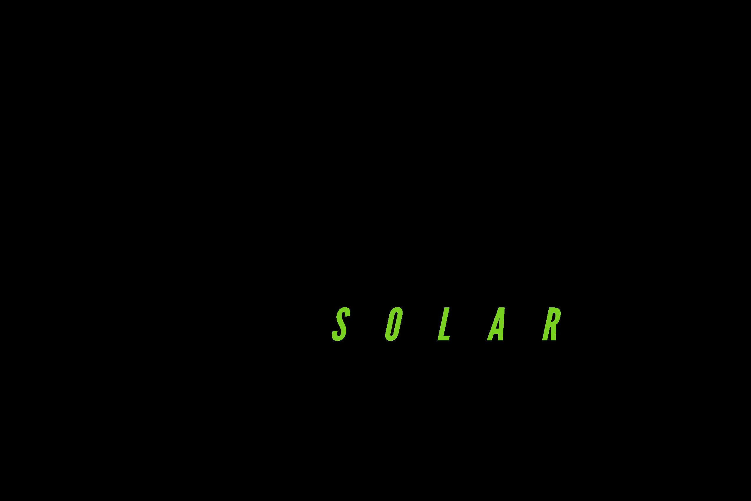 High Desert Solar LLC.