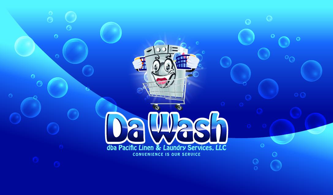 Pacific Linen & Laundry Service LLC dba Da Wash