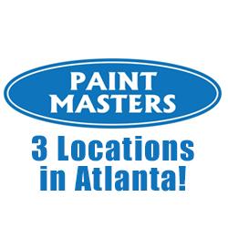 Paint Masters - Doraville