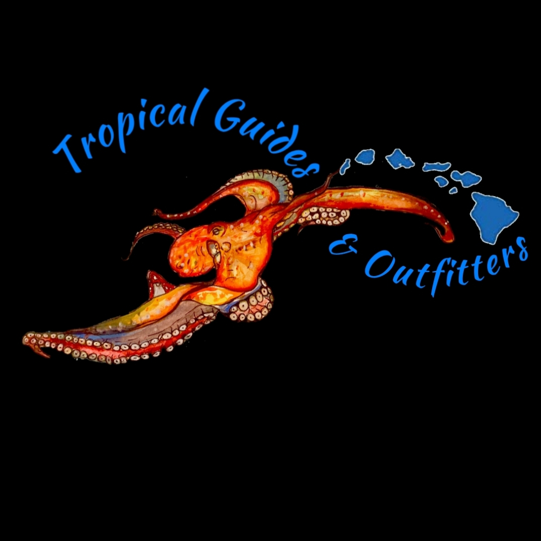 Tropical Guides & Outfitters