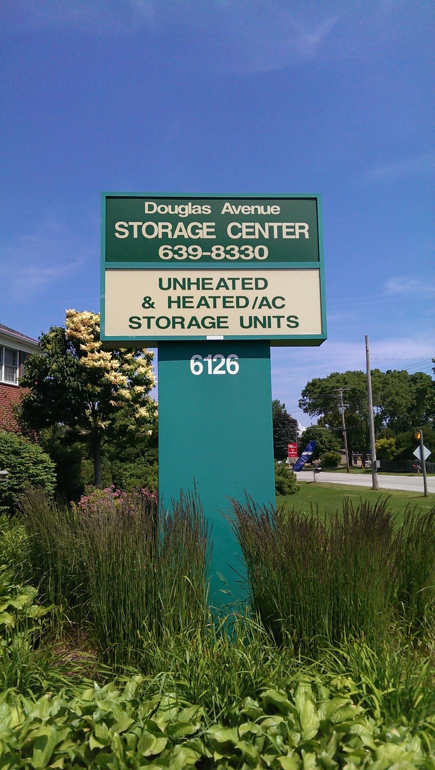 Douglas Avenue Storage