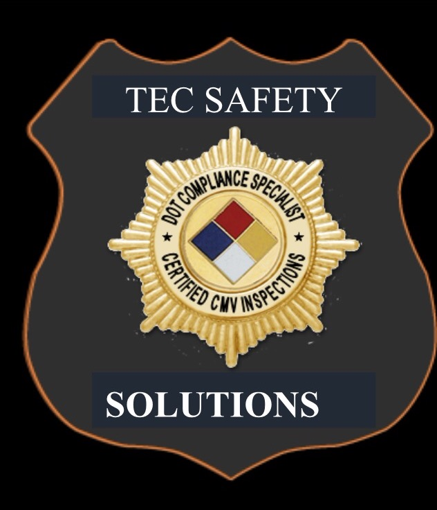 T E C Safety Solutions