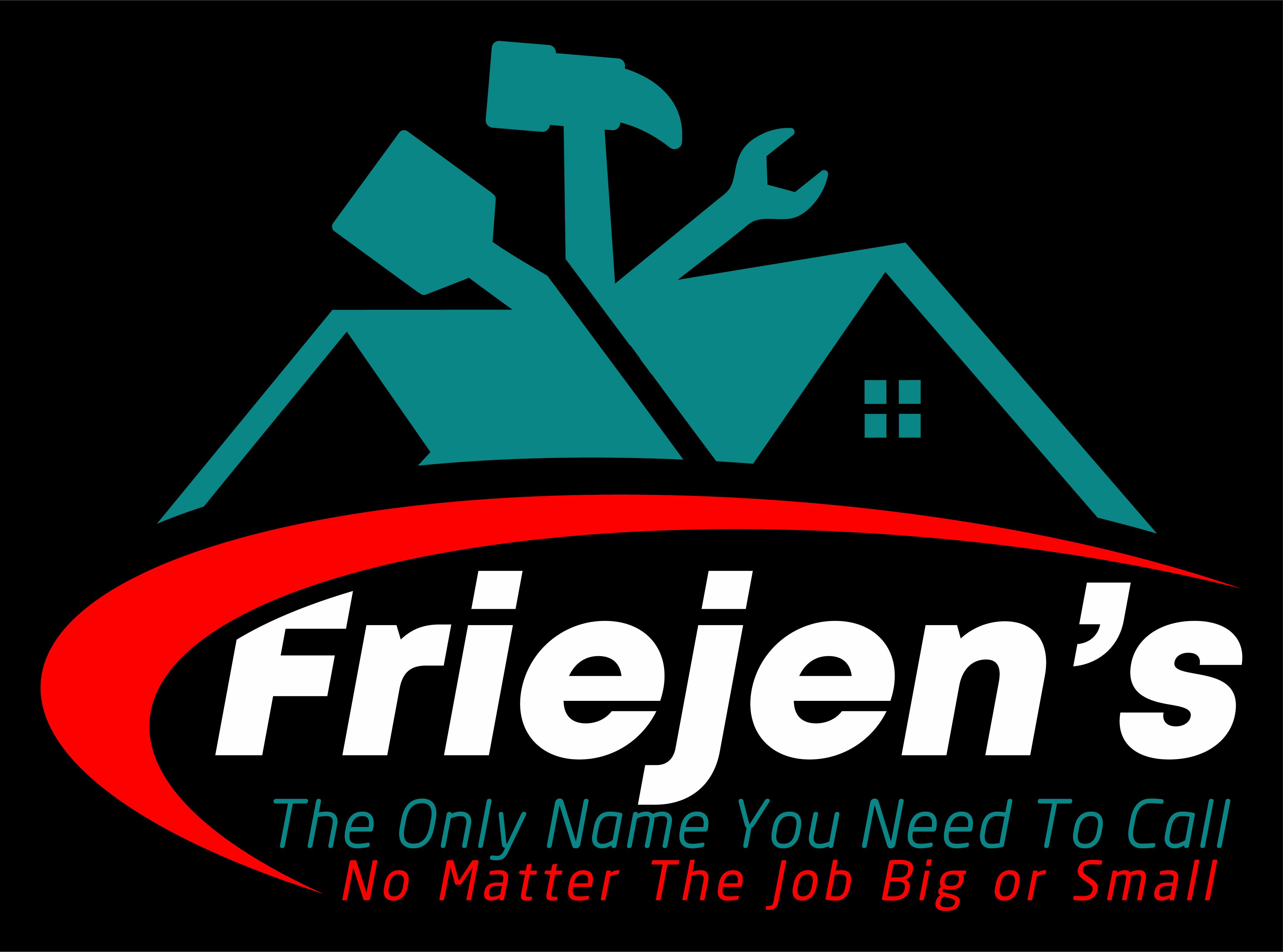 Friejen's LLC
