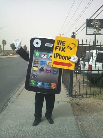 El Paso iPhone Repair LLC