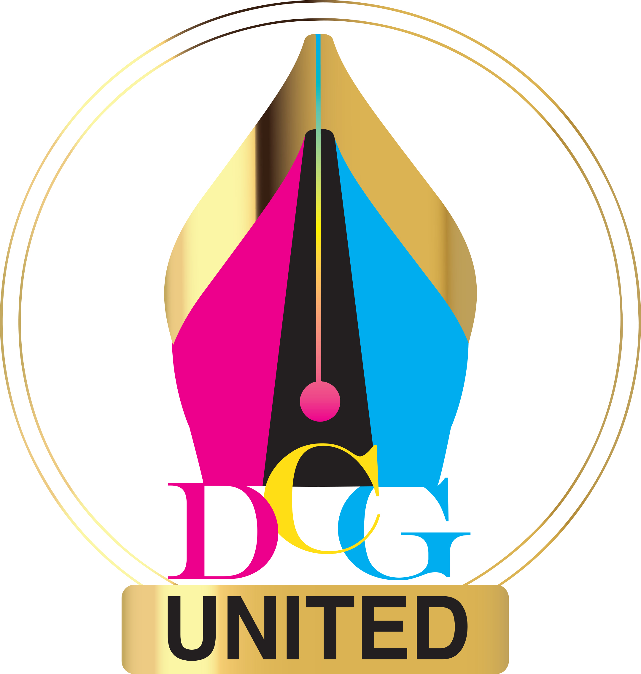 DCG United Print Center LLC