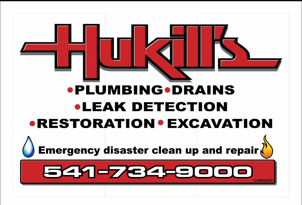Hukill's Inc