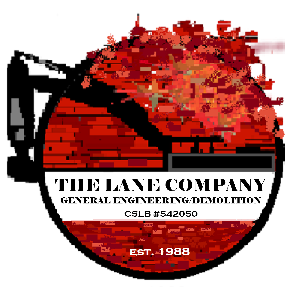 The Lane Company