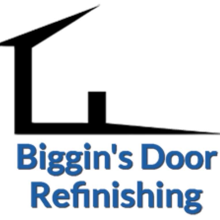 Biggin's Door Refinishing