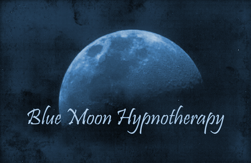 Blue Moon Hypnotherapy